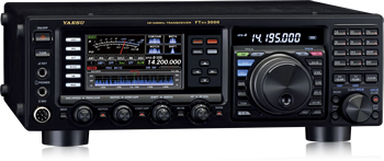 FT-DX-3000