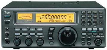 ICR 8500