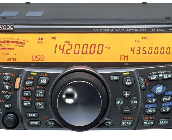 TS2000 X